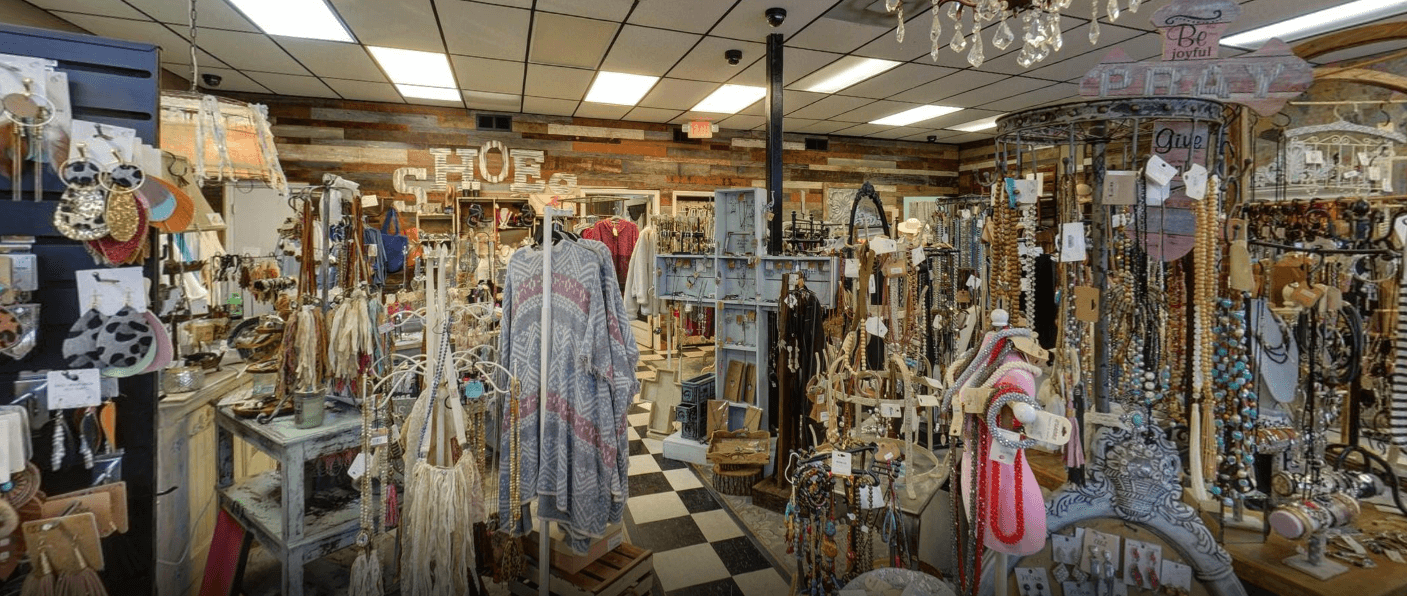 Tanya's Boutique
