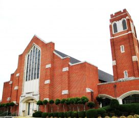 Gardendale-Mt. Vernon United Methodist Church