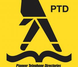 Pioneer Telephone Directories