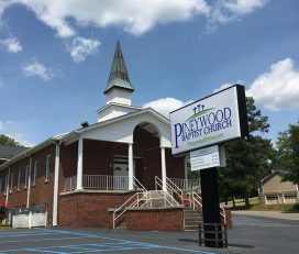 Pineywood Baptist Church