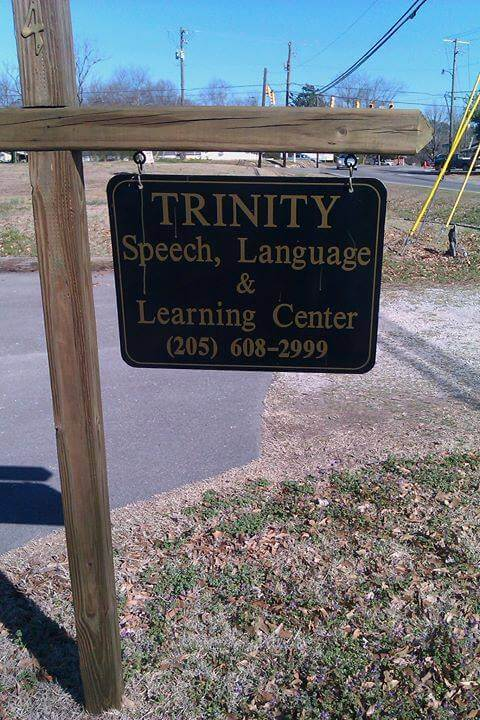 Trinity Speech, Language and Learning Center Inc.