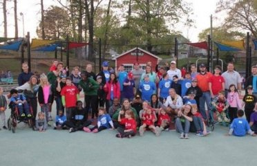 Miracle League Field