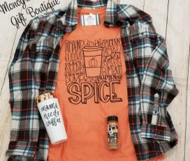 Monogram Spot Gift Boutique