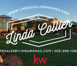 Linda Collier- Keller Williams Realty