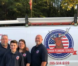 Deerman Plumbing Services