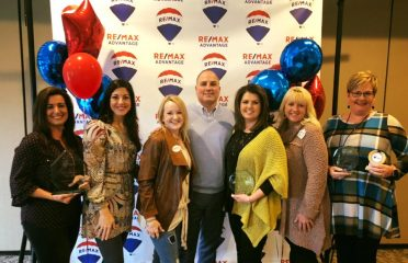 RE/MAX Advantage North