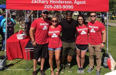 Zachary Henderson State Farm Agency