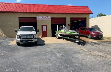 D and D Pressure Washing & Auto Detailing