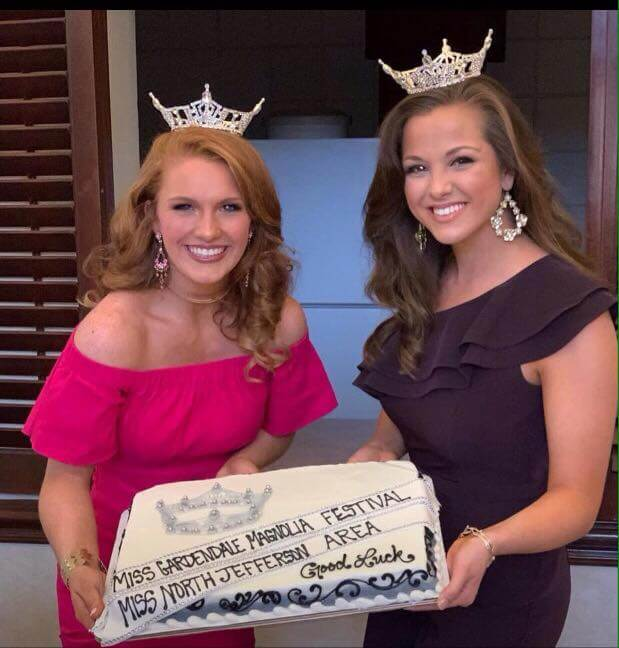Miss Gardendale Magnolia/Miss North Jefferson Area