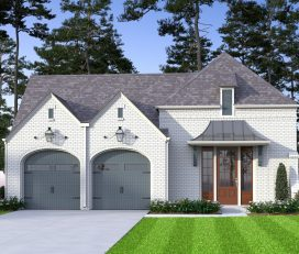 Tower Homes-Woodridge-New Homes in Gardendale