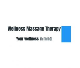 Wellness Massage Therapy