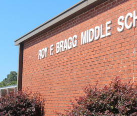 Bragg Middle School