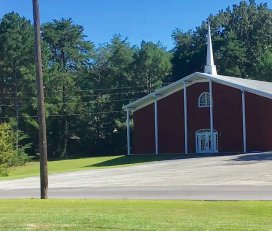 Oak Grove Free Will Baptist Church