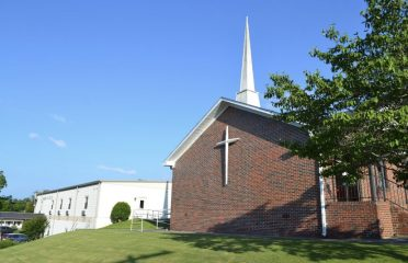 North Gardendale Baptist Church