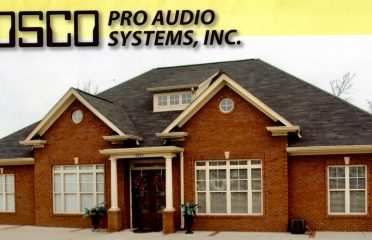 Posco Pro Audio Systems