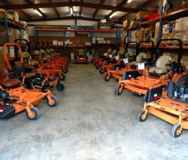 Johnson Power Equipment, Rent One, LLC
