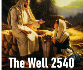 The Well 2540