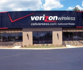 Verizon Wireless – Cellular Sales