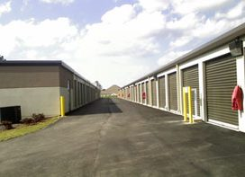 Fieldstown Road Self Storage