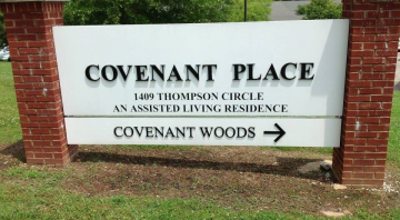 Covenant Place of Gardendale
