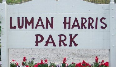 Luman Harris Softball Park