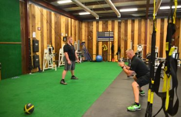 10-41 Strength & Conditioning